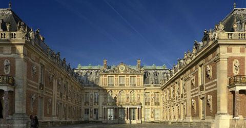ヴェルサイユ宮殿の画像 p1_1